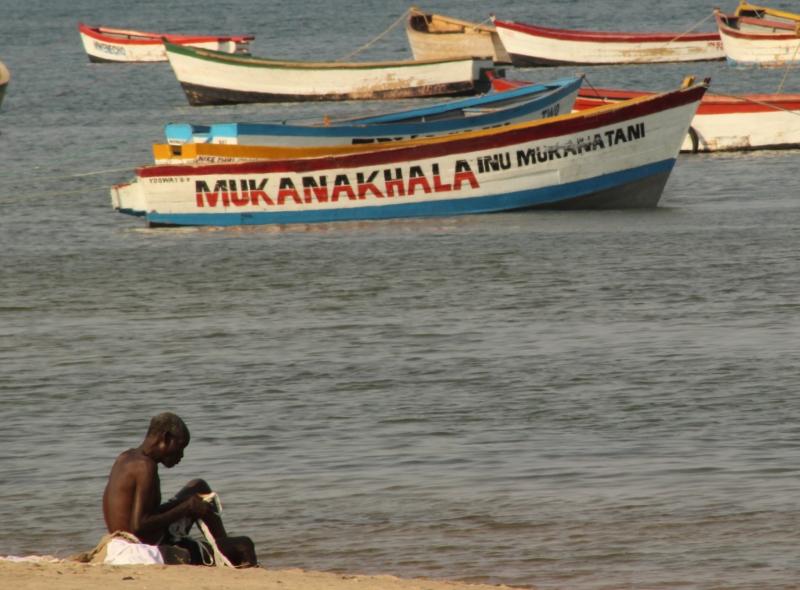 manboats